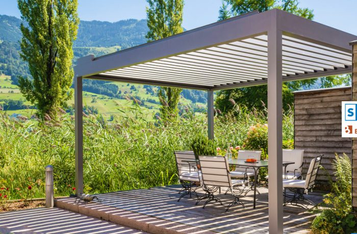 Vivere il giardino, le nuove proposte Stobag…